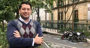 AMLO propone que Carlos Martínez dirija Infonavit