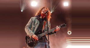 En Noviembre habrá box set de Chris Cornell con canciones inéditas