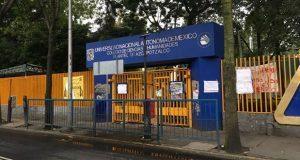 Estudiantes de CCH Azcapotzalco retoman actividades, afirma director