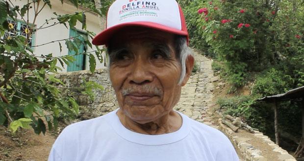 Comuna de Huitzilan termina drenaje en San Miguel del Progreso