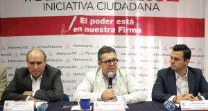 Coparmex invita a colecta de firmas para postular a titular de FGR