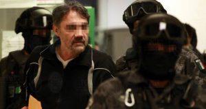 """En EU, """"El Licenciado"""" se declara culpable de narcotráfico"""