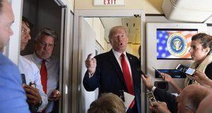 Trump amenaza a Canadá con nuevos aranceles para renegociar Tlcan