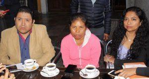 """Abrogar """"Ley Bala"""", insuficiente; reabran caso de mi hijo: Tamayo"""