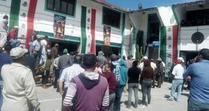"En Hidalgo, linchan a ministerial por ""robachicos""; 2° caso en 1 mes"