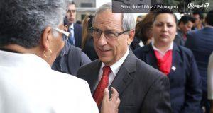 Cárdenas deja entrever interés por auditoría