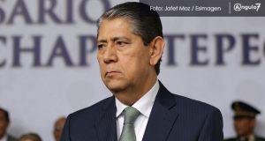 Habría depuración en FGE para recobrar confianza de poblanos, anuncia Higuera
