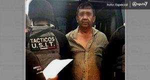 En prisión presunto instigador del linchamiento de dos personas en Acatlán