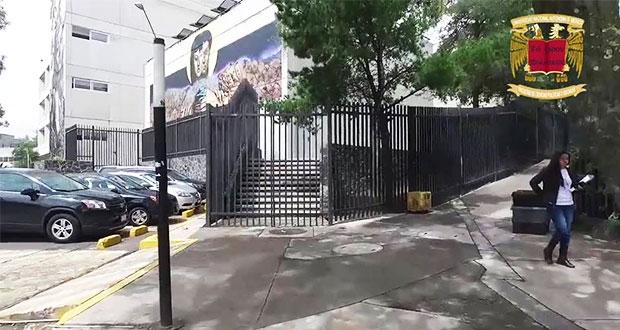 UNAM desmiente a PAN: niega relación laboral o académica con Anaya