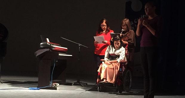 Inicia 4º Festival Diverso, Arte e Inclusión con más de 30 eventos
