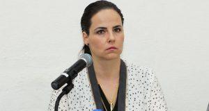"""Estoy """"tranquila"""" ante advertencias de sacarme de Itaipue: Sierra"""