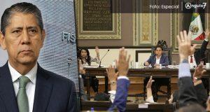 Congreso aprueba reforma para correr a Higuera y nombrar nuevo fiscal