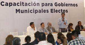Por Puebla al Frente y NA exhortan a alcaldes electos a ser honestos