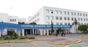 Tras fuga de gas, Hospital General del Norte reanuda actividades