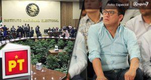 Tepjf quita a PT multa de 5.5 mdp fijada por INE y valida triunfo de Islas