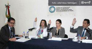 Itaipue impone segunda sanción a Morena