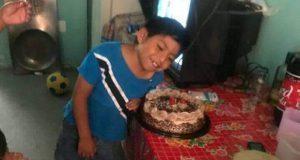 Hallan muerto a niño de 7 años reportado como desaparecido en Cuautlancingo