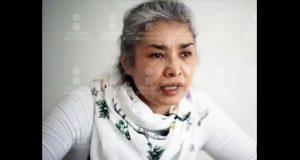 Reaparece directora del Rébsamen; lamenta muerte de 19 niños