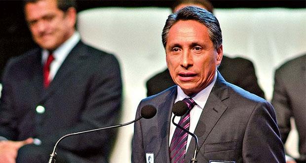 Anulan alcaldía para exfutbolista Manuel Negrete en Coyoacán, CDMX
