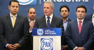Recuento de votos ampliará triunfo de Martha Erika: CEN de PAN