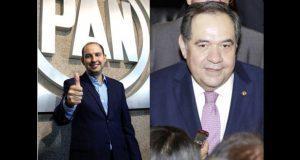 Alianza entre Larios y Cortés deja fuera a RMV de contienda por CEN del PAN