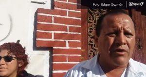 Sindicalizados de IMSS pedirán a líder nacional parar designación de delegados