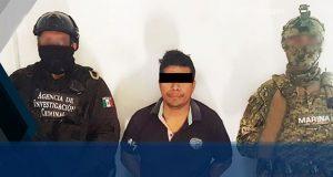 Confirma Gali detención de Orlando N, quien asesinó a dos de la Interpol