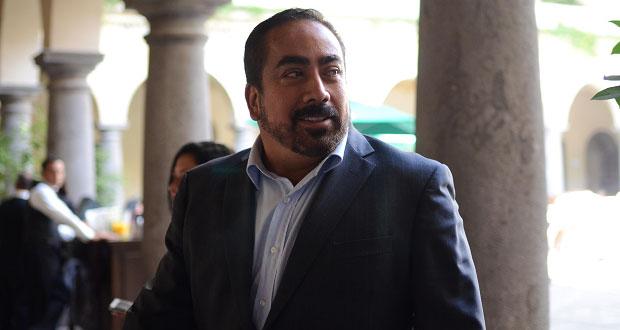 Esperará Micalco resoluciones contra renovación del PAN en Puebla