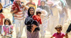 El Papa Francisco quiere que el Pacto sobre migración tenga estas palabras