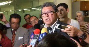 Se castigará fraude y compra de votos en elección de Puebla, prevé Monreal