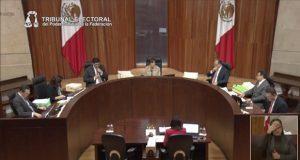 Tepjf acredita anomalías en elección a gobernador de Puebla y hará recuento