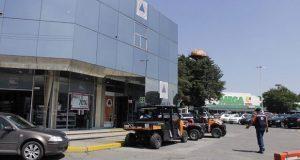 Tesorería municipal abre ventanilla recaudadora en plaza San Pedro