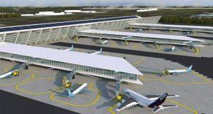 Prefiere 56% de usuarios de avión aeropuerto en Sta. Lucía: encuesta