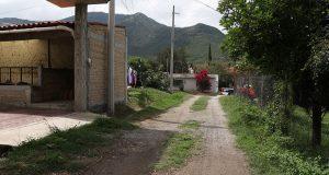 Comuna de Ocoyucan ampliará red de drenaje en calle Matamoros
