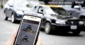 Gobierno se quedará con 1% de viajes de Pro Taxi