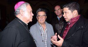 Diputados de Morena tienen responsabilidad con poblanos: arzobispo
