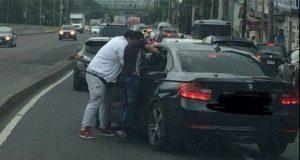 """Procesan a 2 menores de """"Los Diablitos"""" por robo agravado en CDMX"""