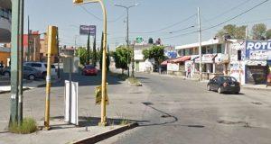 Por deformaciones, rehabilitarán tramo de la avenida 14 Sur
