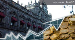 CCE propone a Claudia Rivera 4 perfiles para Desarrollo Económico