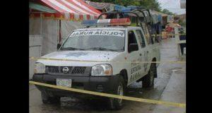 En Guerrero, balaceras dejan un muerto, 5 heridos y quema de autos