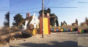 Paisano niega dañar Tonantzintla con barrio smart pero confirma su cancelación