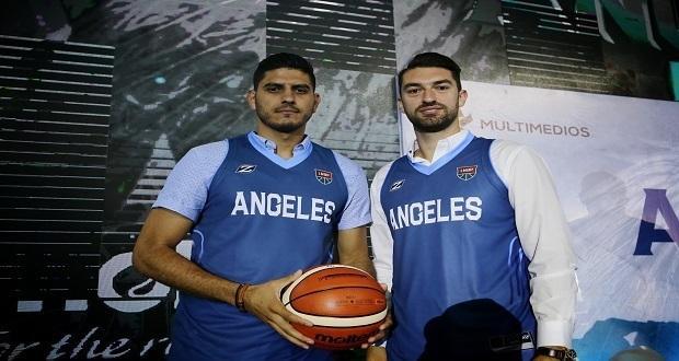 Tras 7 años, el básquetbol regresa con los Ángeles de Puebla