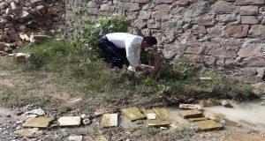 Abandonan a tres bebés en Puebla capital, Amozoc y Huauchinango; dos mueren