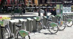Comuna verificará si cambio en imagen de bicicletas está apegado a concesión