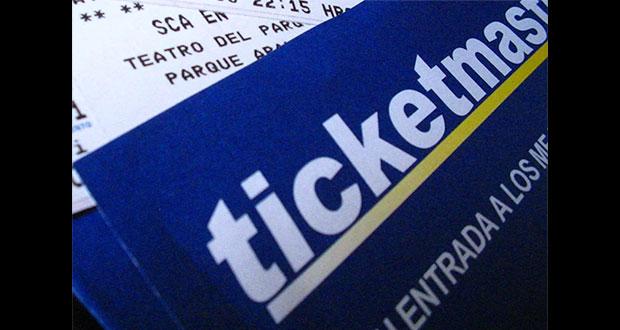 En EU, señalan a Ticketmaster de estar coludido con revendedores
