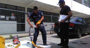 Bomberos reciben certificación en combate y extinción de incendios