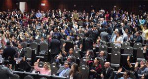 Morena recibe 4 diputados federales del PT y afianza mayoría con 256