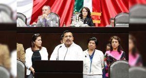 En San Lázaro, piden a SEP e INEE suspender evaluación docente