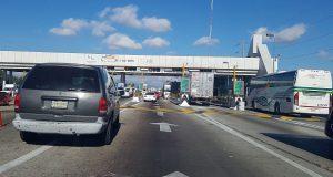 Revisarán fideicomiso al que SCT cedió peaje de la México-Puebla