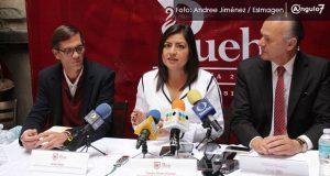 Sin fundamentos, investigación de Morena en mi contra, revira Claudia Rivera